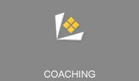 ... mit ausgesuchtem Coaching zum Erfolg